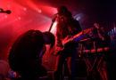 Alex Henry Foster & The Long Shadows – Nalen Klubb, Stockholm